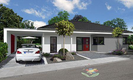 musterhaus berlin wildau hausbau mit dem fertighaus spezialist in der region berlin. Black Bedroom Furniture Sets. Home Design Ideas