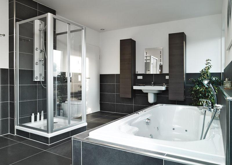 Inneneinrichtung f r streif h user for Badezimmer inneneinrichtung