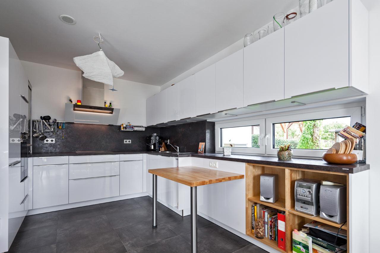 Inneneinrichtung - Impressionen STREIF Haus