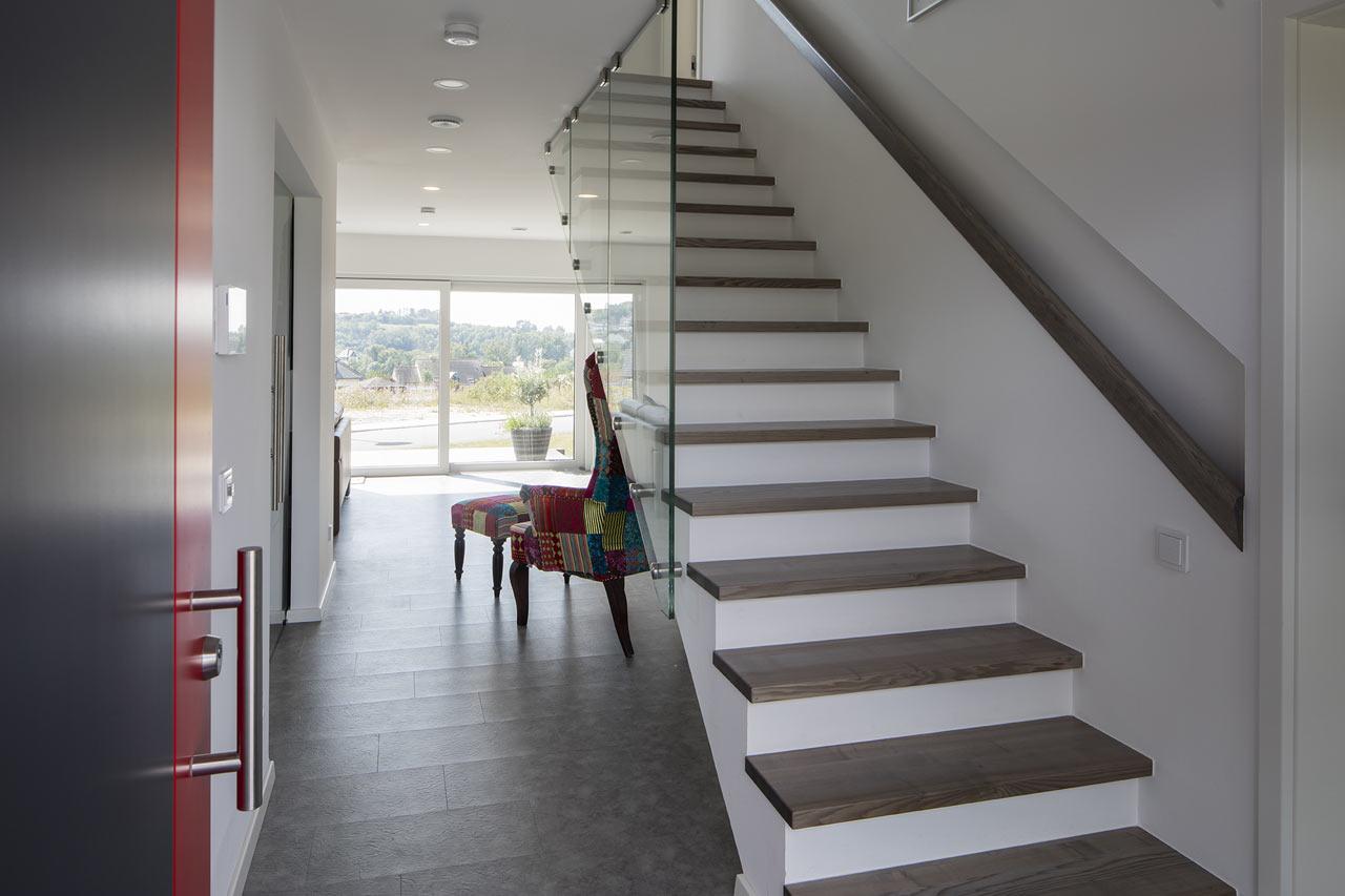 Blickfang Treppen Im Haus Galerie Von Impressionen Streif- -