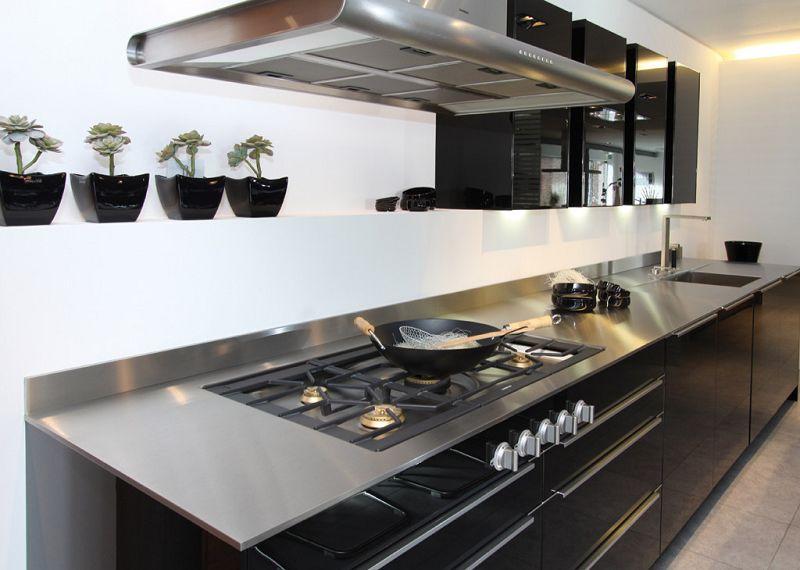 : Moderne Häuser and Moderne Häuser Innen Küche' Moderne ...
