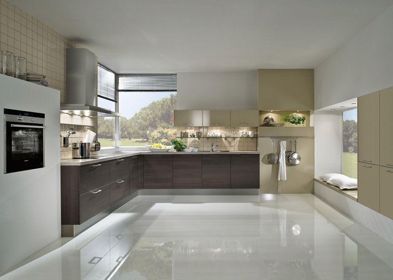 Moderne häuser innen wohnzimmer  Inneneinrichtung für STREIF Häuser