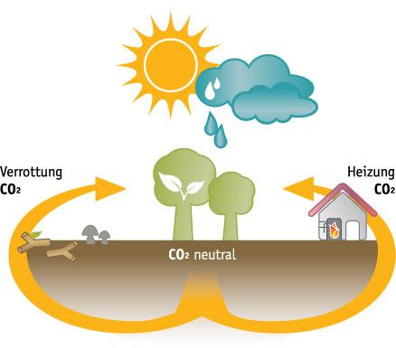 Innovative Heizsysteme streif pelletheizung ökologisch heizen mit holz