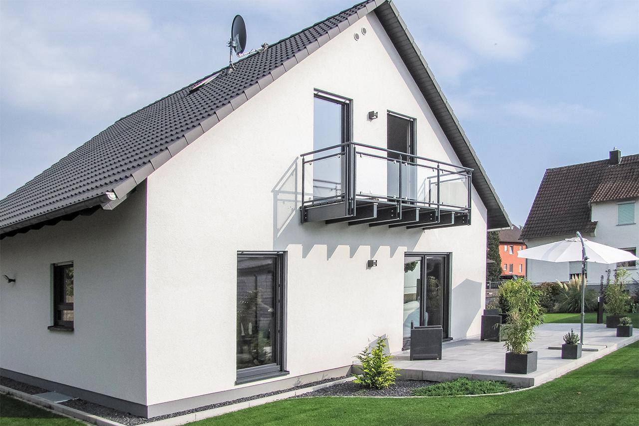 Balkon Bauen Finest Minecraft Modernes Haus Mit Und Balkon Bauen X