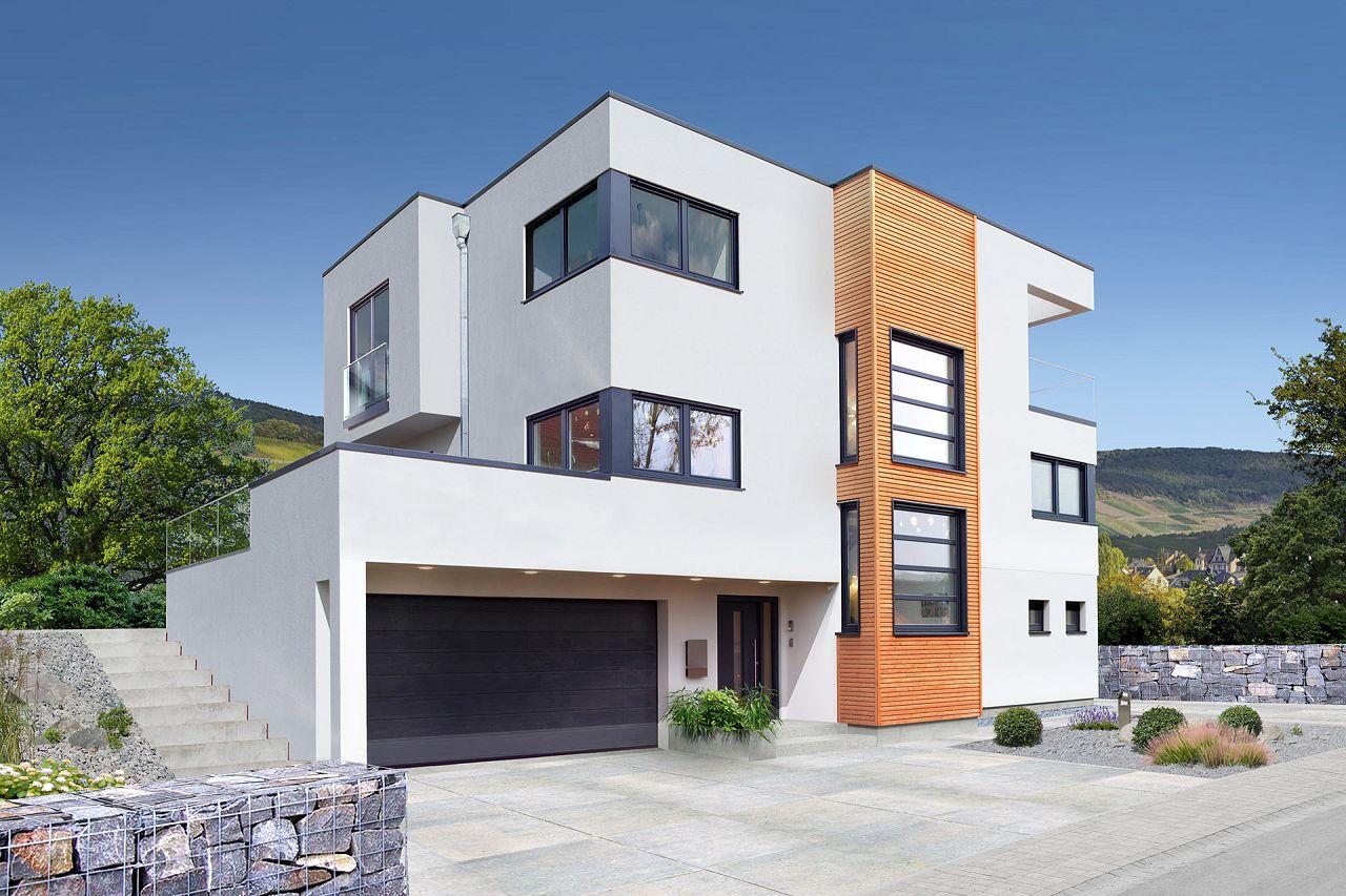 architektenhaus trier. Black Bedroom Furniture Sets. Home Design Ideas