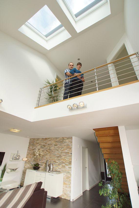 STREIF Erfahrungen - Ein Plus-Energie-Haus mit viel Platz für die ...