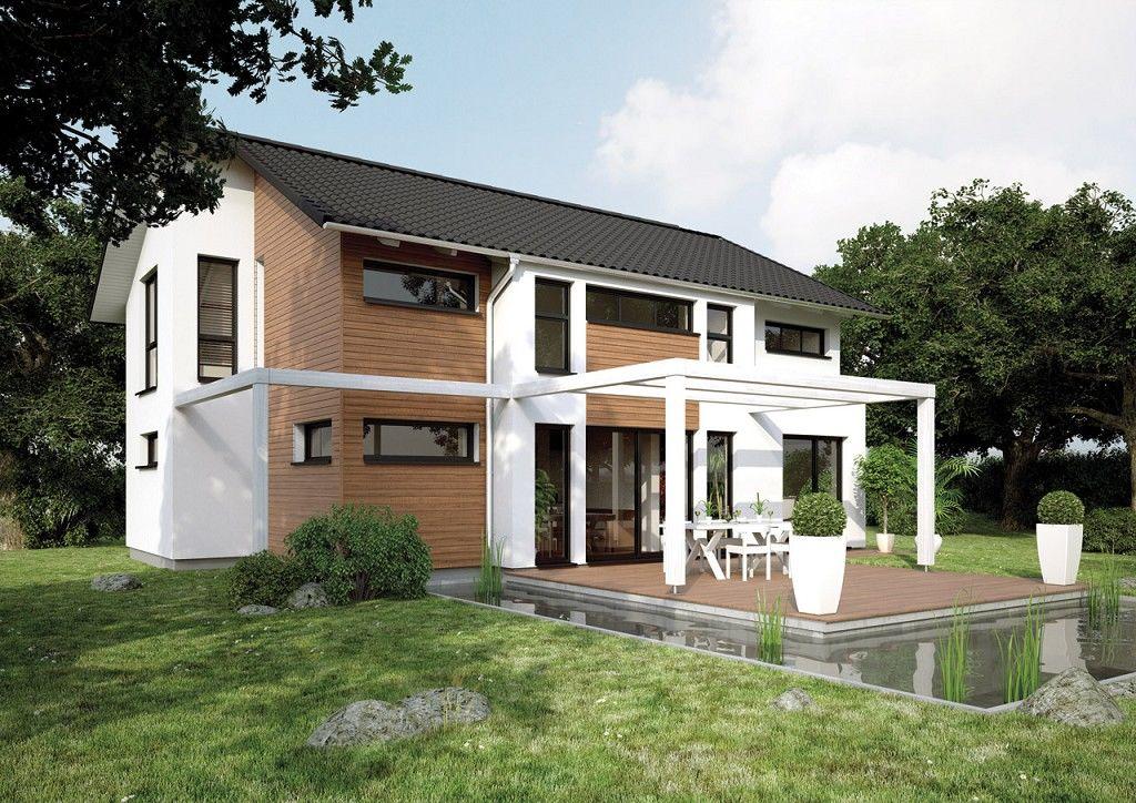 Streif haus berlin hausbau leicht gemacht mit einem for Einfamilienhaus berlin