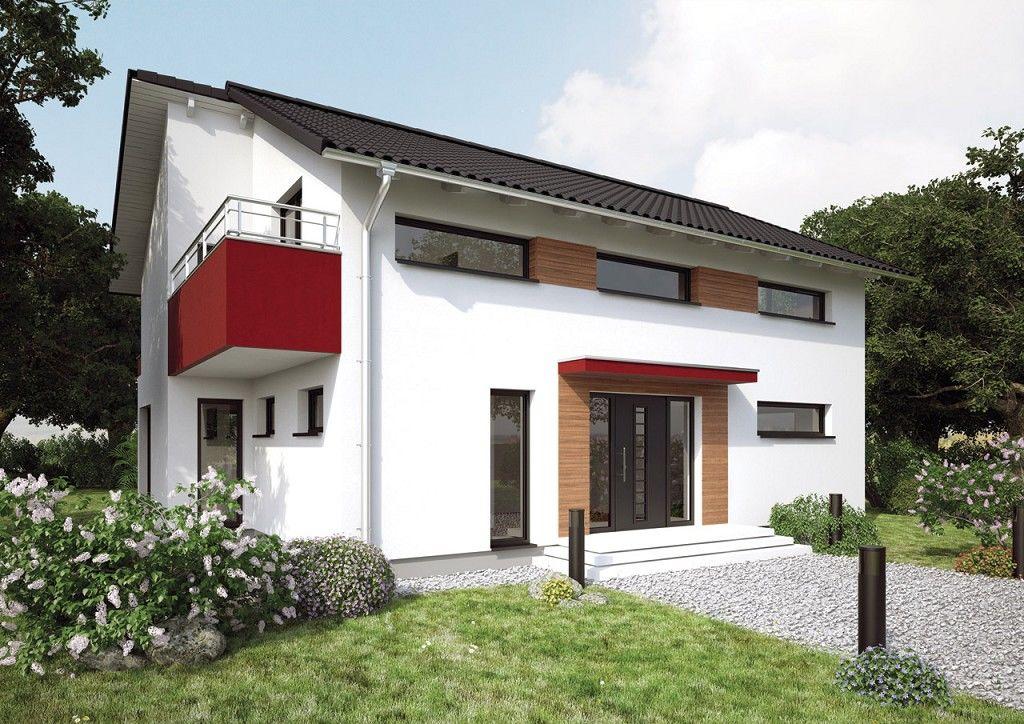 STREIF Haus BERLIN Hausbau leicht gemacht mit einem