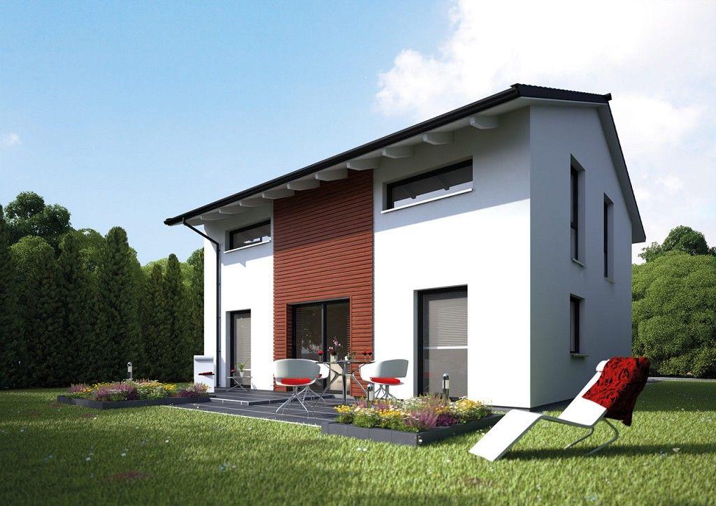 streif haus bielefeld hausbau leicht gemacht mit einem fertighaus von streif haus. Black Bedroom Furniture Sets. Home Design Ideas