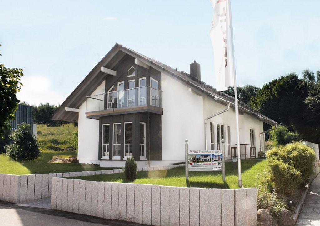 Fertighausausstellung Fellbach streif haus fellbach hausbau leicht gemacht mit einem fertighaus