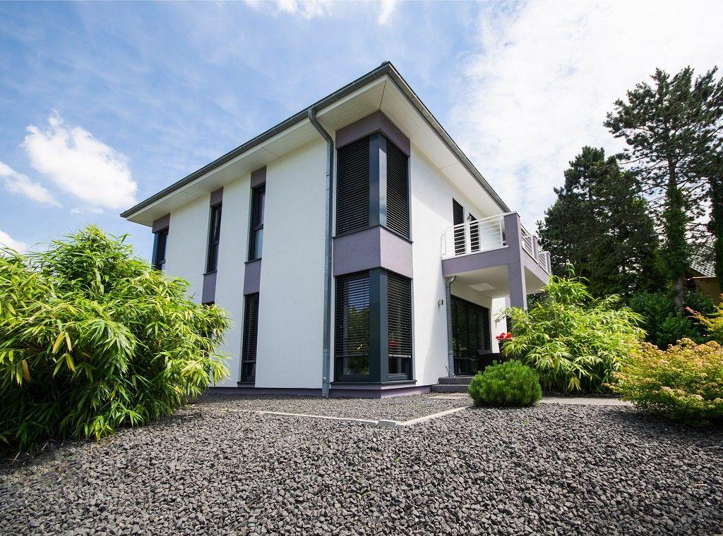 STREIF Haus FRANKFURT Hausbau leicht gemacht mit einem