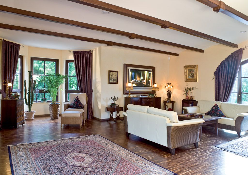 streif haus toulouse hausbau leicht gemacht mit einem. Black Bedroom Furniture Sets. Home Design Ideas