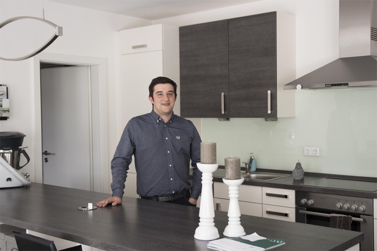 STREIF Erfahrungen - Mietwohnungsbau in Fertigbauweise mit dem ...
