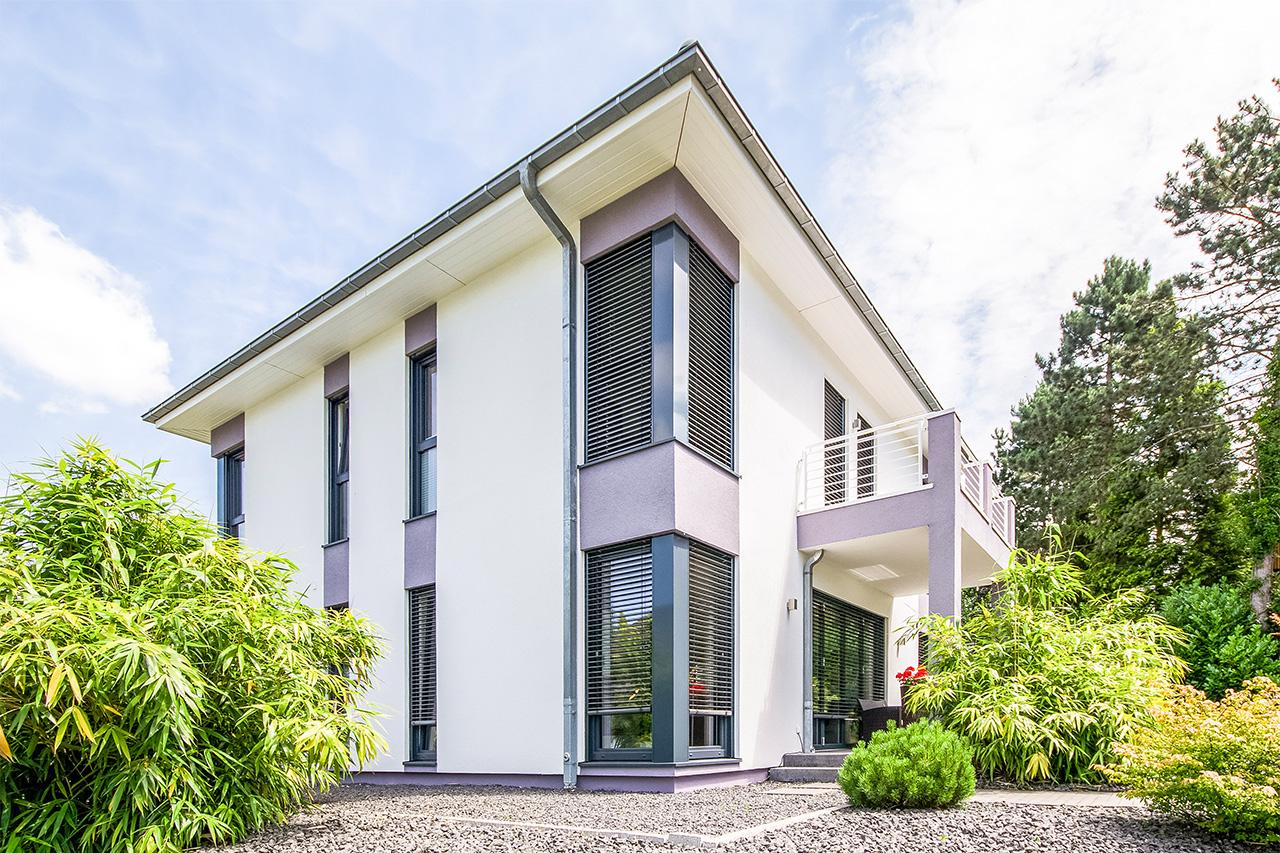 STREIF-Musterhaus in Bad Vilbel