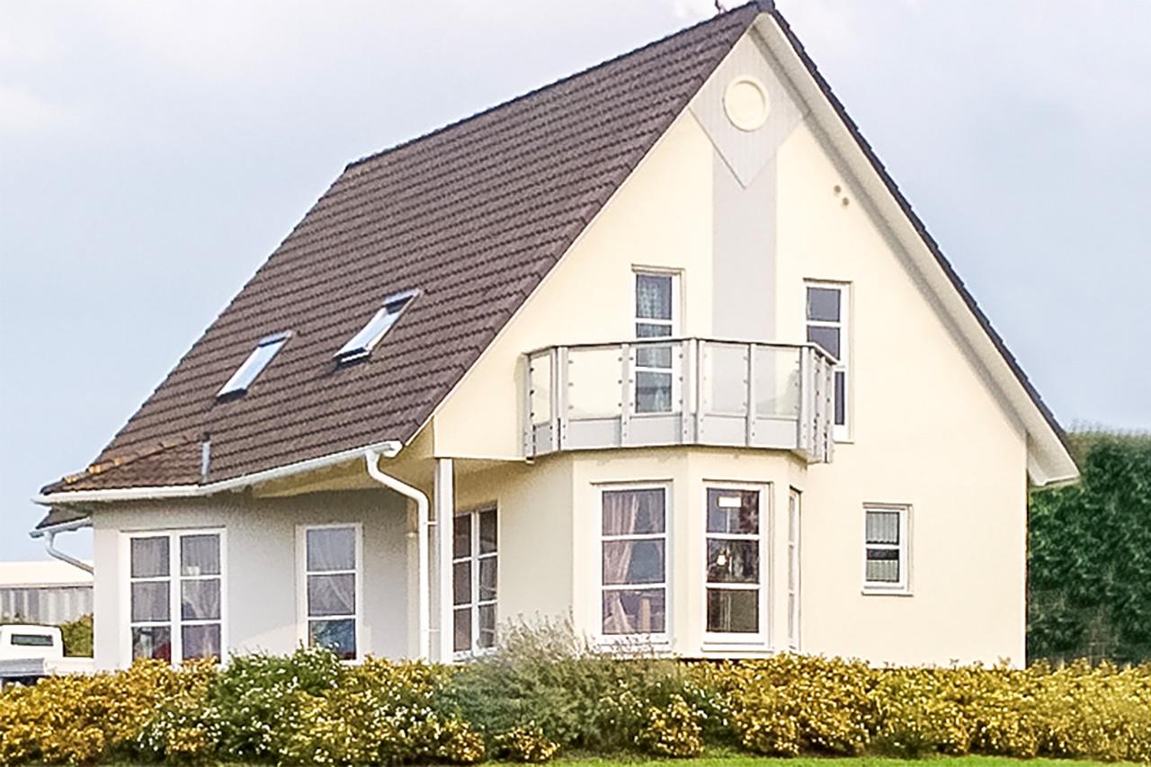 Kassel Fuldabrück Streif Musterhaus