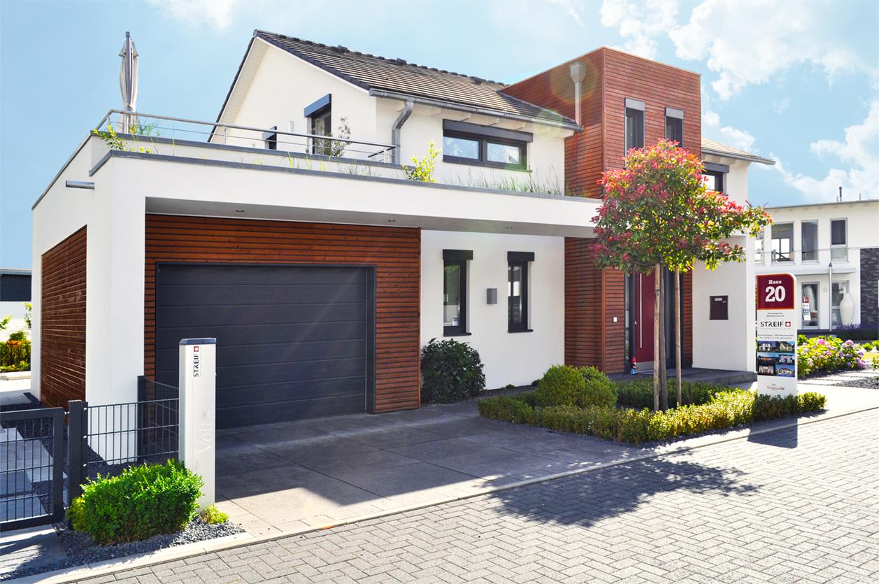 STREIF Erfahrungen Ein Plus Energie Haus mit viel Platz
