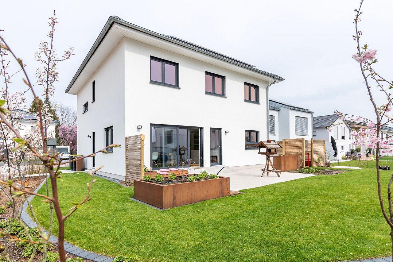 Passivhaus bauen mit STREIF als Hausbaupartner