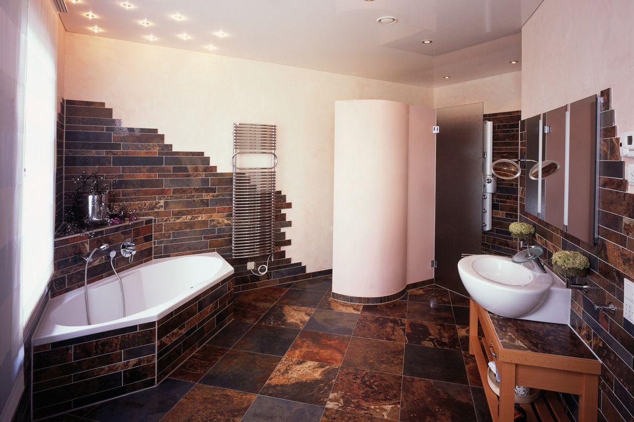 Mein Streif Zuhause Bad Check Tipps Und Trends Fur Die Badgestaltung