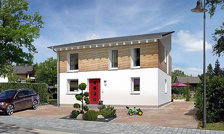 energiesparh user bauen mit streif hausentw rfe stadtvilla mit individuellen grundrissen. Black Bedroom Furniture Sets. Home Design Ideas