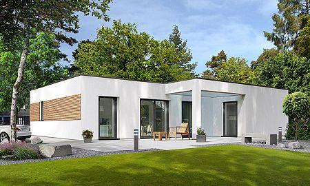 bungalow planen und bauen mit streif. Black Bedroom Furniture Sets. Home Design Ideas