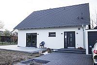 streif haus toulouse hausbau leicht gemacht mit einem fertighaus von streif haus. Black Bedroom Furniture Sets. Home Design Ideas