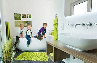 Mein STREIF-Zuhause - Bad-Check - Tipps und Trends für die Badgestaltung