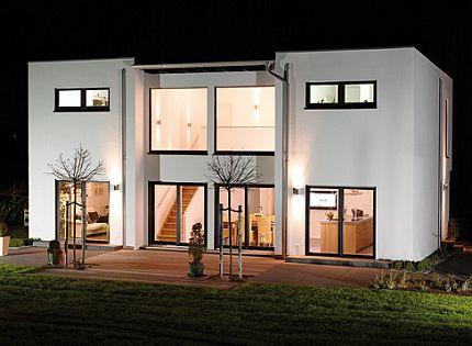 licht und raum im bauhaus stil - Bauhausstil Inneneinrichtung
