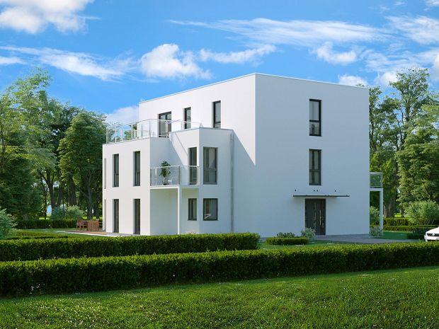 Streif Haus Qualitative Hauser Energiesparhauser Und Passivhauser