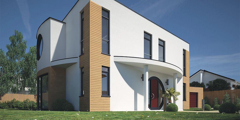 Musterhaus Hannover Hausbau Mit Dem Fertighaus Spezialist In Der