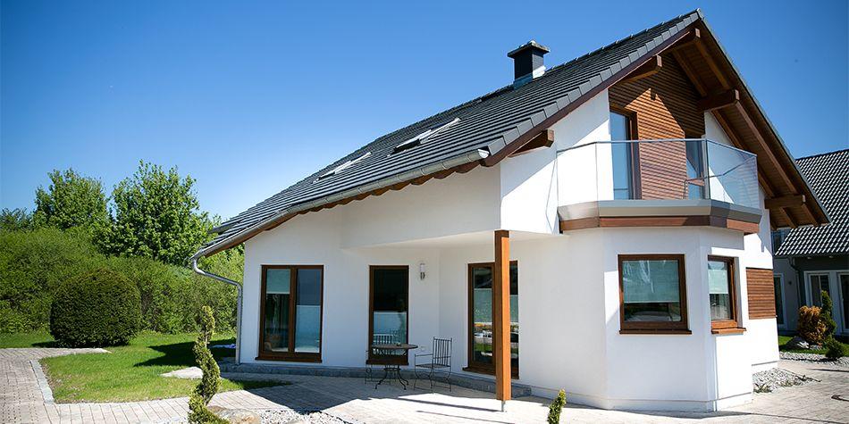 Musterhaus Poing Hausbau Mit Dem Fertighaus Spezialist In Der Region