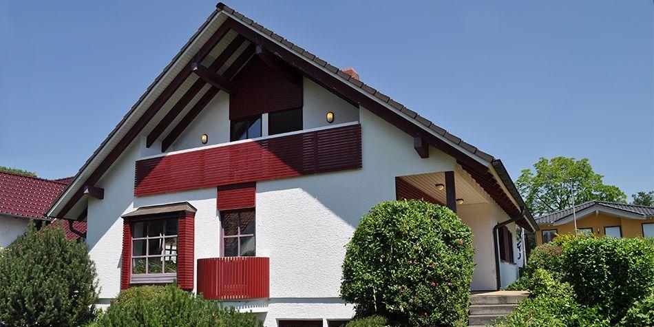 Musterhaus Ulm - Hausbau mit dem Fertighaus Spezialist in der Region