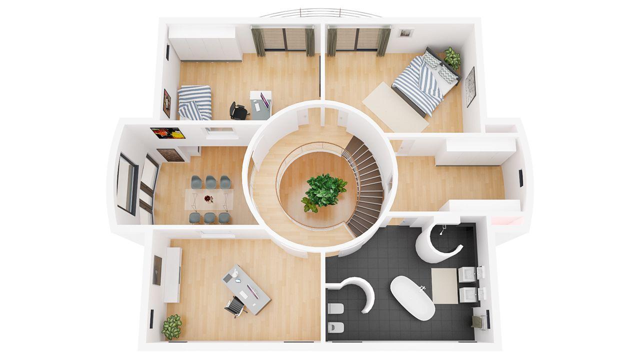 streif haus hannover hausbau leicht gemacht mit einem fertighaus von streif haus. Black Bedroom Furniture Sets. Home Design Ideas