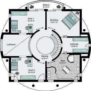 Streif haus hannover hausbau leicht gemacht mit einem for Grundriss architektenhaus