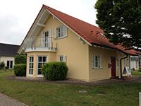 musterhaus m lheim k rlich hausbau mit dem fertighaus spezialist in der region koblenz. Black Bedroom Furniture Sets. Home Design Ideas